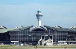 Аэропорт Куала-Лумпура (Малайзия)