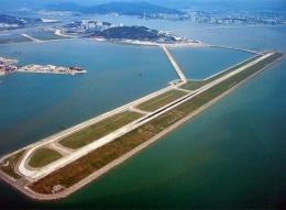 Аэропорт Макао (Китай)