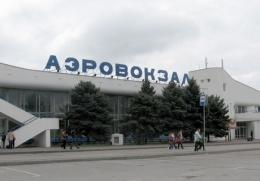 Аэропорт Ростов-на-Дону (Россия, Ростов-на-Дону)