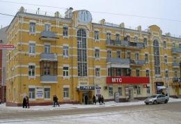 Агентство недвижимости Импульс-К (Смоленск, ул. Тенишевой, д.4)