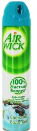 Air Wick освежитель воздуха Свежесть водопада