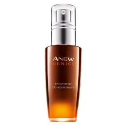"Активизирующая сыворотка для лица Avon Anew Genics ""Формула молодости"""