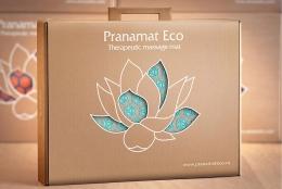 Акупрессурный мат Pranamat ECO