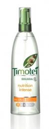 Аква-спрей для волос Timotei питание и уход