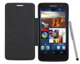 Смартфон Alcatel One Touch Scribe HD D 8008D