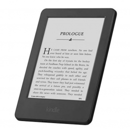 Электронная читалка Amazon Kindle 6