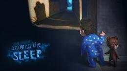 "Компьютерная игра ""Among the sleep"""