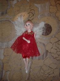 Подвеска-ангелочек Eli Peneri арт. VEN1151