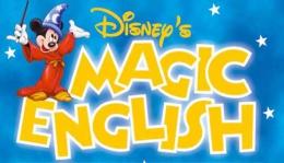 """Видеоуроки """"Английский для детей"""" Disney's Magic English"""