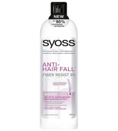 Бальзам для волос Syoss Anti-Hair Fall Fiber Resist 95