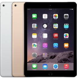 Планшетный компьютер Apple iPad Air 2