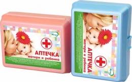 Аптечка матери и ребенка Виталфарм