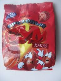 Арахис Konti «Ореховый бум» Какао