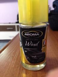 Ароматизатор воздуха Aroma Car pump spray Wind