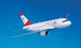 """Авиакомпания """"Austrian Airlines"""""""