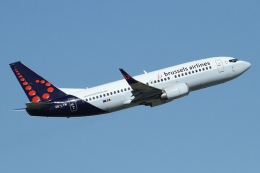 "Авиакомпания ""Brussels Airlines"""