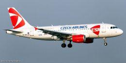 "Авиакомпания ""Czech Airlines"" (Чешские авиалинии)"