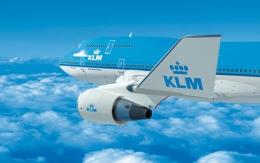 """Авиакомпания """"KLM"""""""