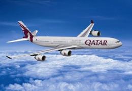 """Авиакомпания """"Qatar Airways"""" (Катарские авиалинии)"""