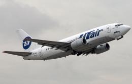 "Авиакомпания ""UtAir"""