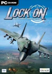 Авиасимулятор Lock On современная боевая авиация