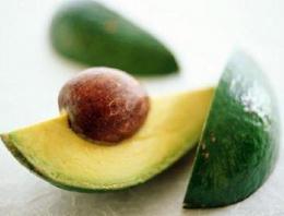 Авокадо-диета