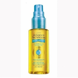 """Питательная сыворотка Advance Techniques Avon для волос """"Всесторонний уход"""""""
