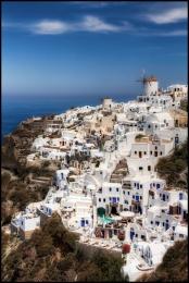 Автобусный тур по Греции