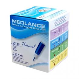 Автоматические ланцеты (скарификаторы) Medlance plus Universal