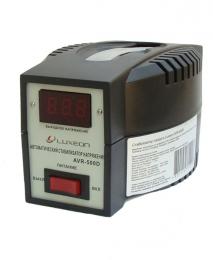 Автоматический регулятор напряжения релейного типа Luxeon AVR-500D