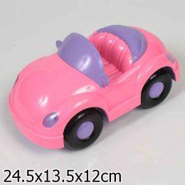 """Автомобиль для девочек """"Вероника"""" Полесье, Арт.4809"""