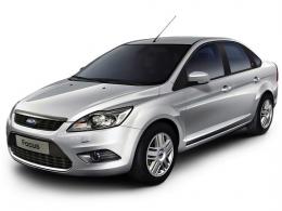 Автомобиль Ford Focus (2-ое поколение)