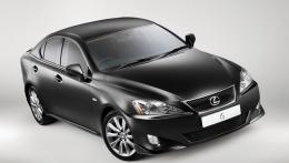 Автомобиль Lexus IS (2-е поколение)