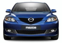 Автомобиль Mazda 3 (1-ое поколение)