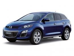 Автомобиль Mazda CX-7