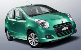 Автомобиль Suzuki Alto (7-ое поколение)