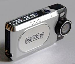 Автомобильный видеорегистратор ParkCity DVR HD 500