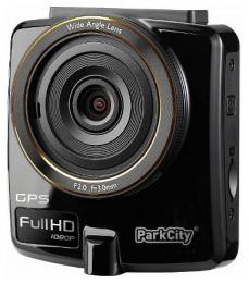 Автомобильный видеорегистратор ParkCity DVR HD 710