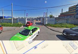 Автосалон Autohome (Санкт-Петербург, Южное шоссе, 37)