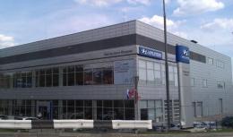 Автосалон Восток-Авто Внуково Hyundai (Москва, Киевское ш., 23 км)