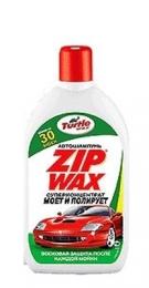 """Автошампунь для ручной мойки Turtle Wax """"Zip Wax"""""""