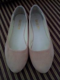 Балетки Baodexin ballet princess shoes