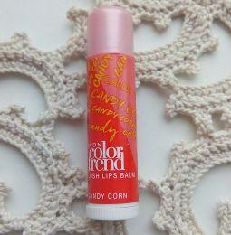 """Бальзам для губ Avon Color Trend """"Сочный цвет"""""""