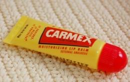 Бальзам для губ Carmex Moisturizing Lip Balm