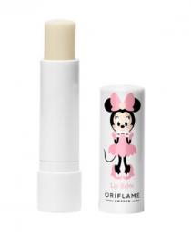 Бальзам для губ «Minni Mouse» Oriflame для детей