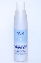 """Бальзам-кондиционер для волос Estel Curex Versus Winter """"Защита и питание"""""""
