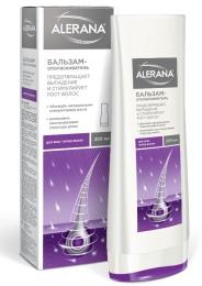 Бальзам-ополаскиватель Alerana для всех типов волос