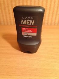 Бальзам после бритья Avon Men Спорт