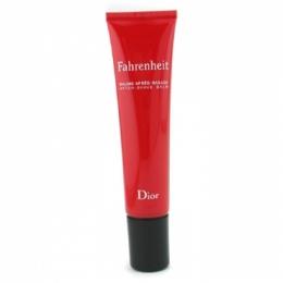 Бальзам после бритья Christian Dior Fahrenheit