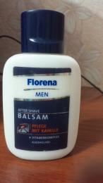Бальзам после бритья Florena Men After Shave Balsam